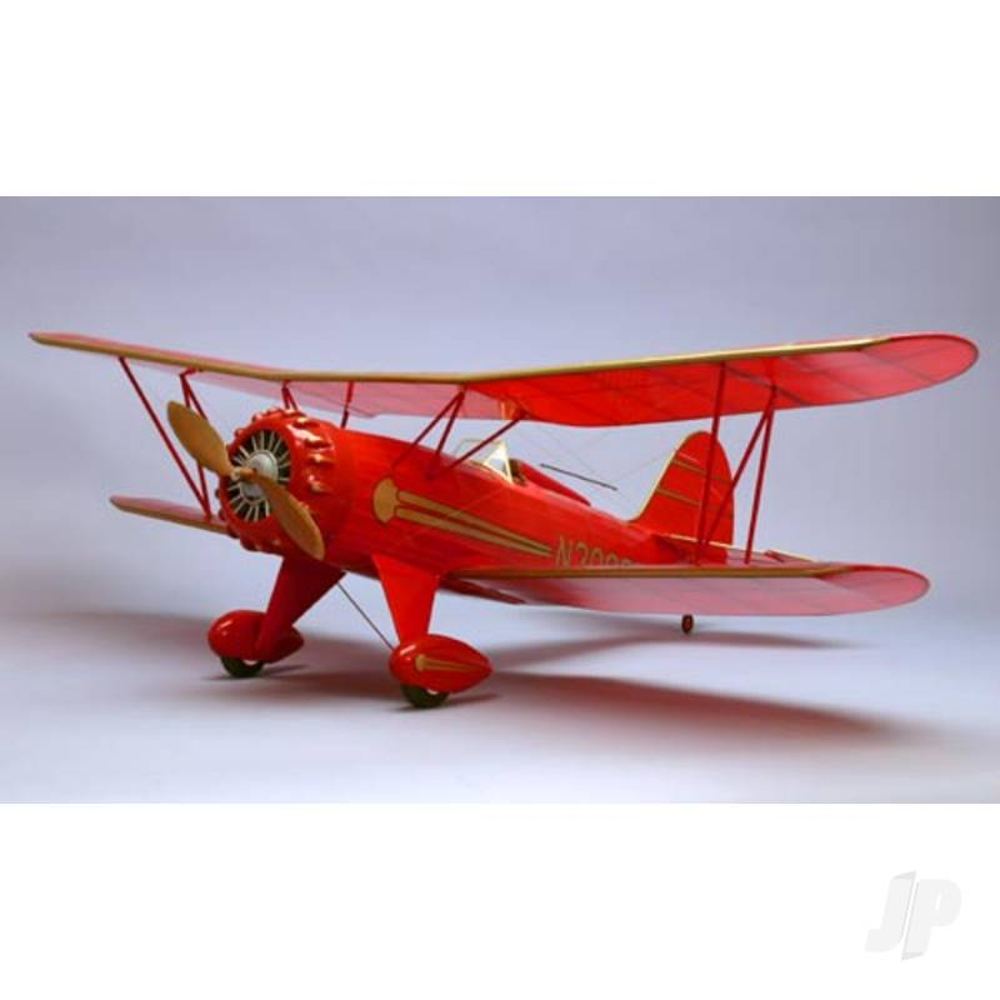 Waco YMF-5 - 35 inch Wingspan (1807)