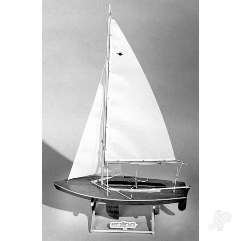 Snipe Sailboat Kit (1122)