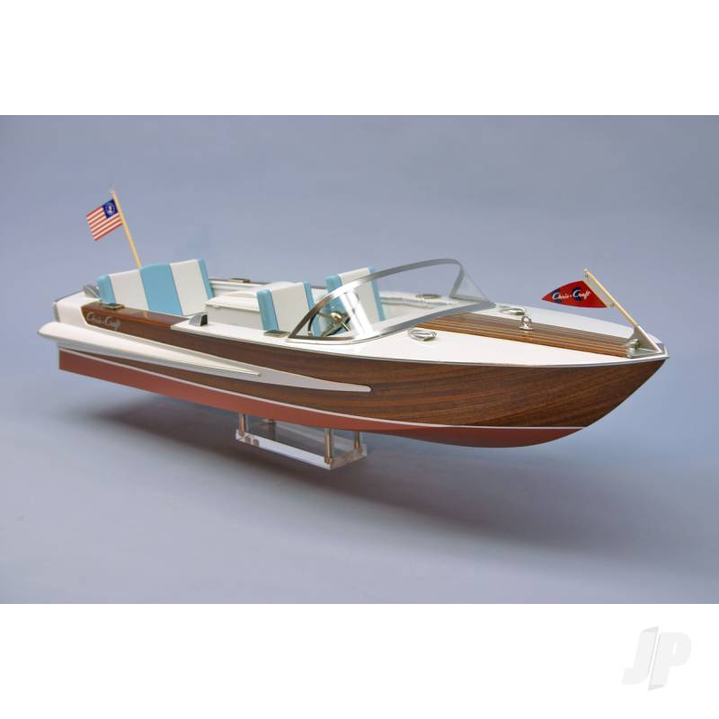Chris-Craft 20ft Super Sport
