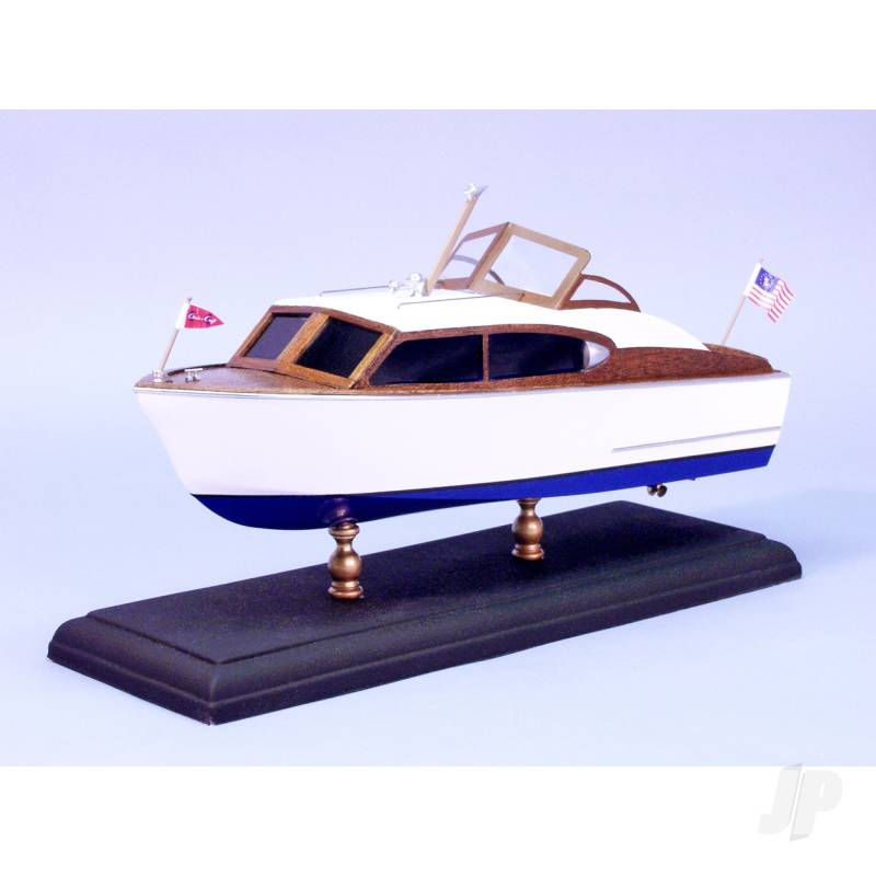Dumas Chris-Craft Sedan 1/24th Kit (1707)