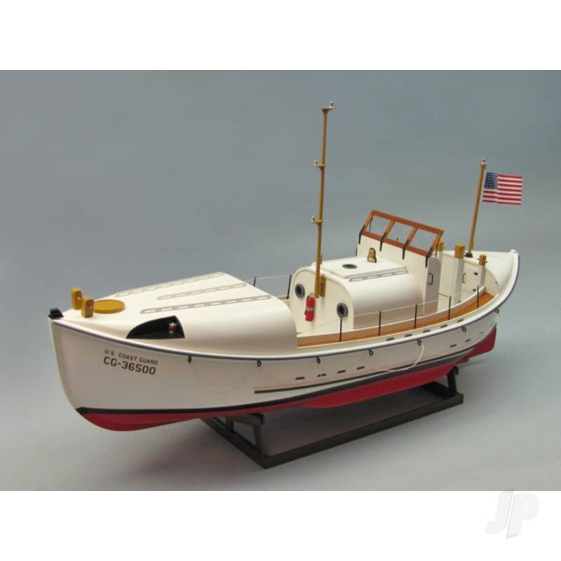 USCG 36500 36' Motor Lifeboat Kit(1258)