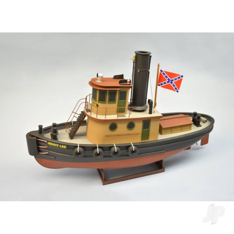 Jenny Lee Southern Tug Boat (24