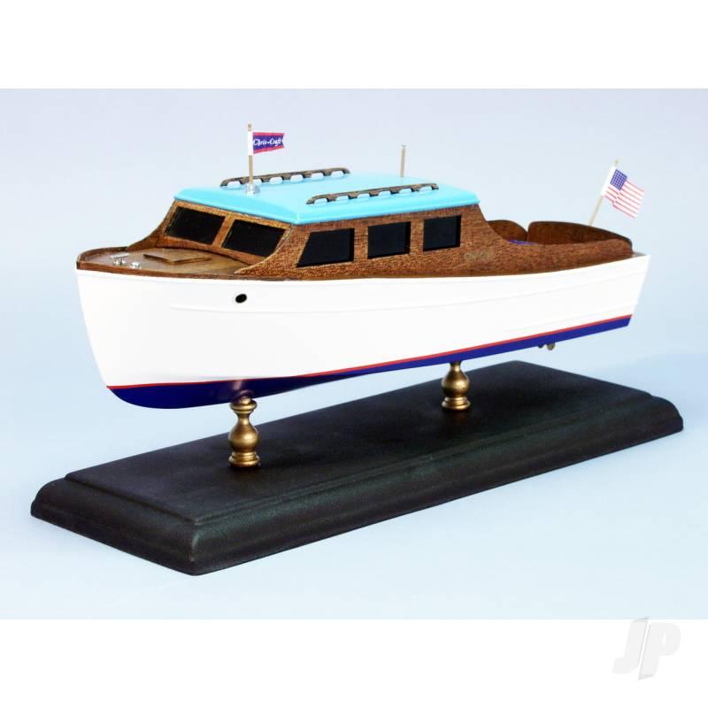 Chris-Craft 12.5' Streamline Cruiser Boat Kit (12.5