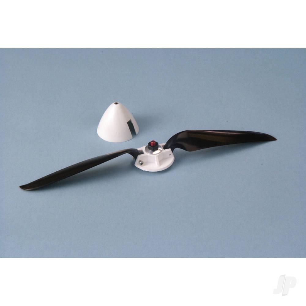Folding Carbon Propeller Set 9x5 Electric Flight