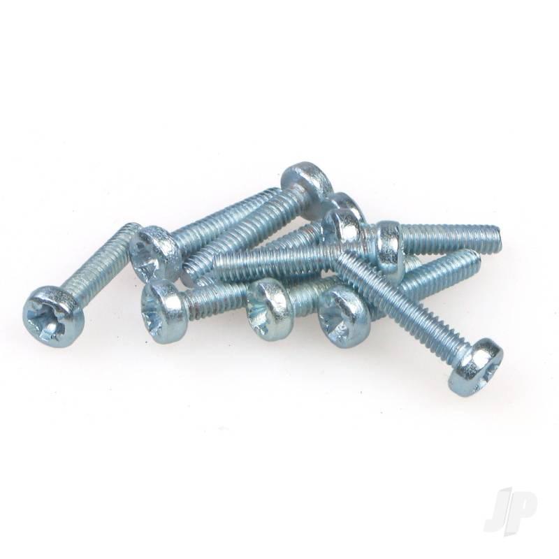 M2x10 Crosshead M/Screw (10x5)