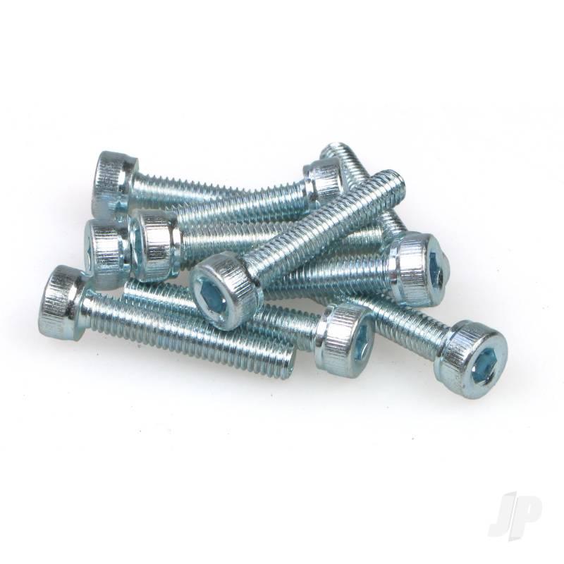 M3x16 Socket Cap Bolt (10x5)