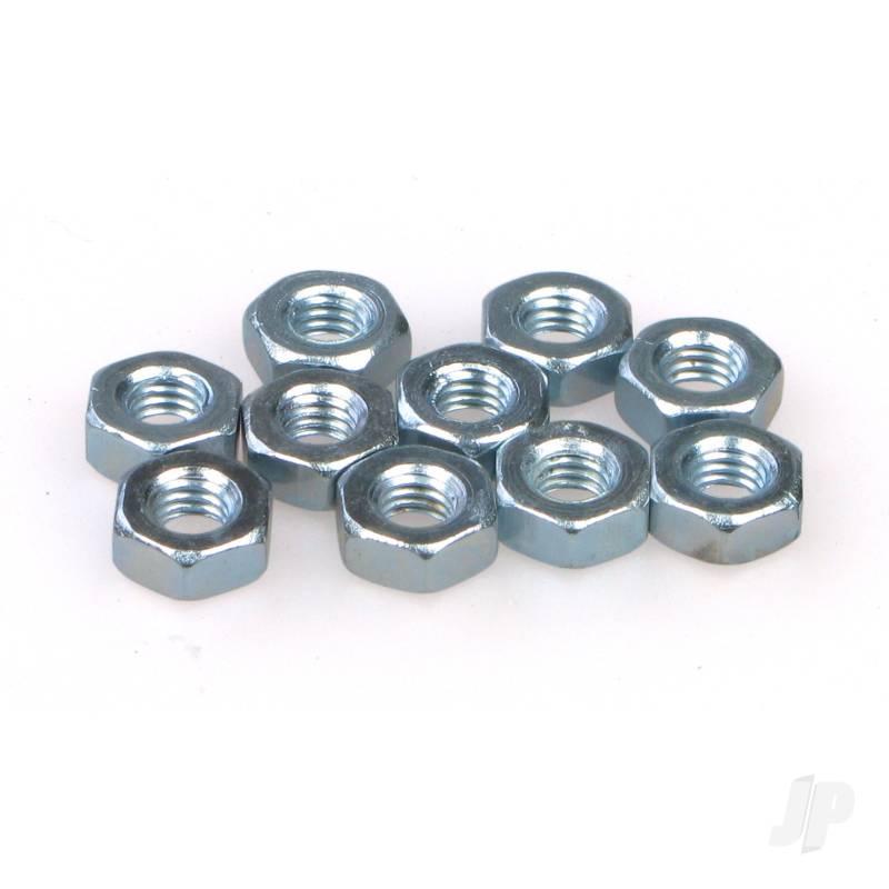 M3 Full Nut (10x5)