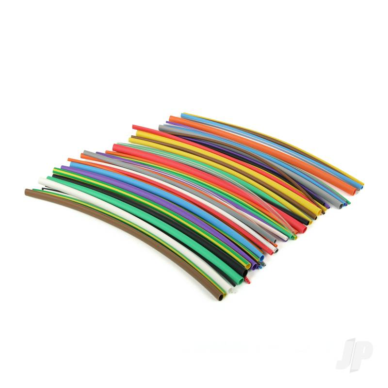 Heat Shrink Tubing Kit (60pcs)