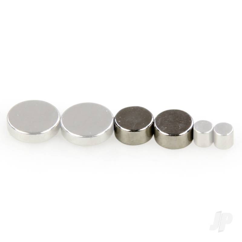 Hatch Magnets 6x2mm (Ultra Strong) (2)