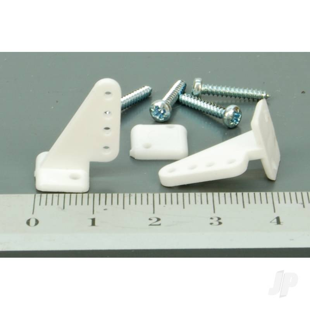 Sl58B Small Control Horn (2x20)