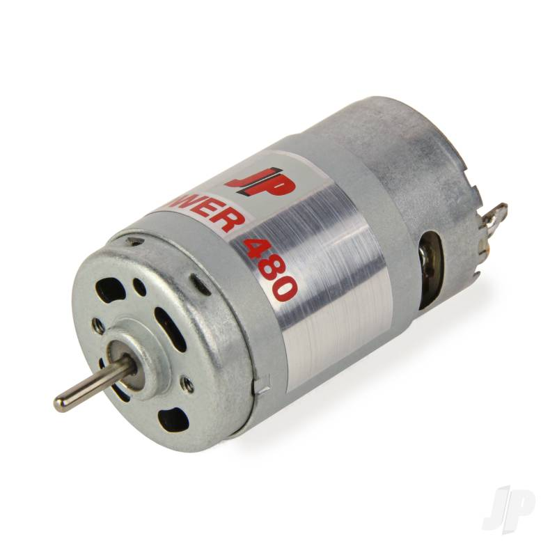 Pro Power 480 Electric Flight Motor