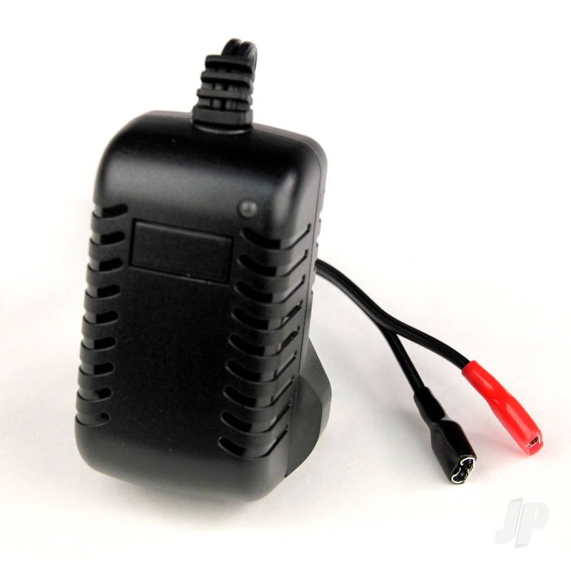 6V Gel Charger (UK/EU) 230V