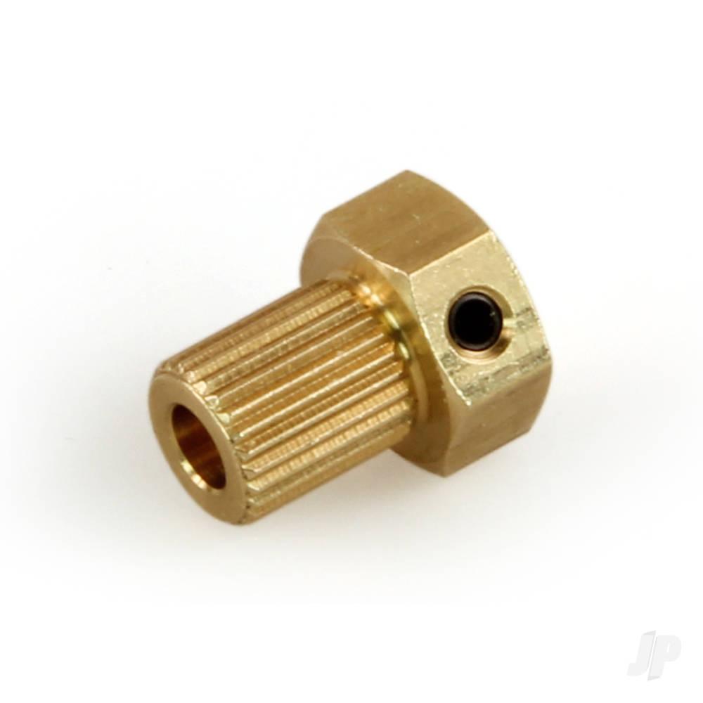 6.0mm insert Coupling