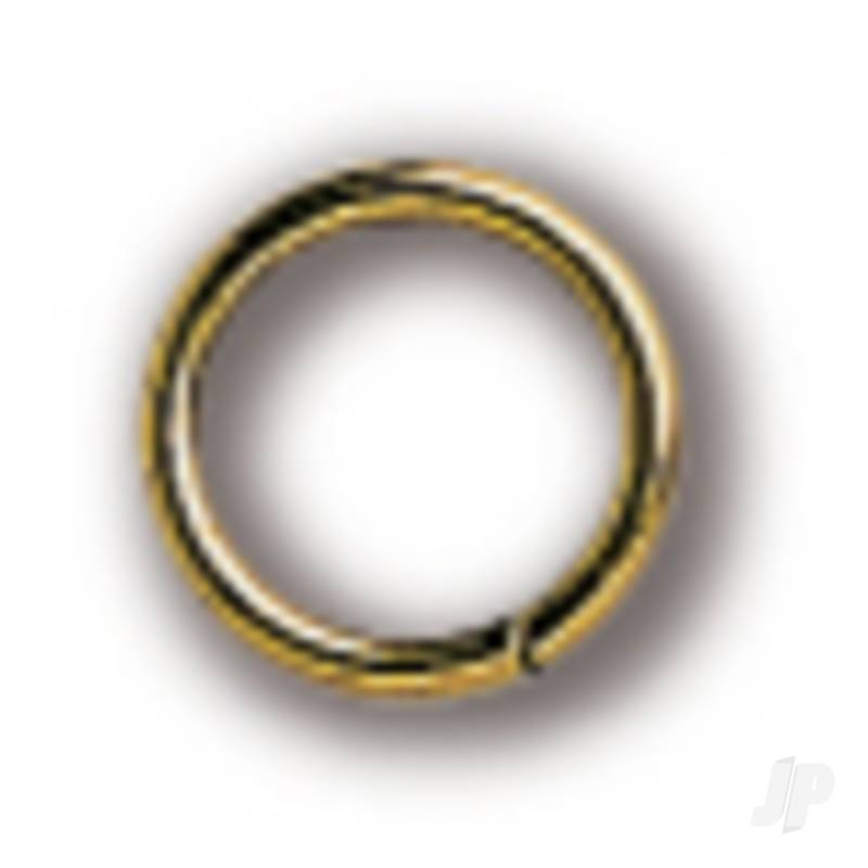 80066 Brass Ring 3x0.4 (50x6)