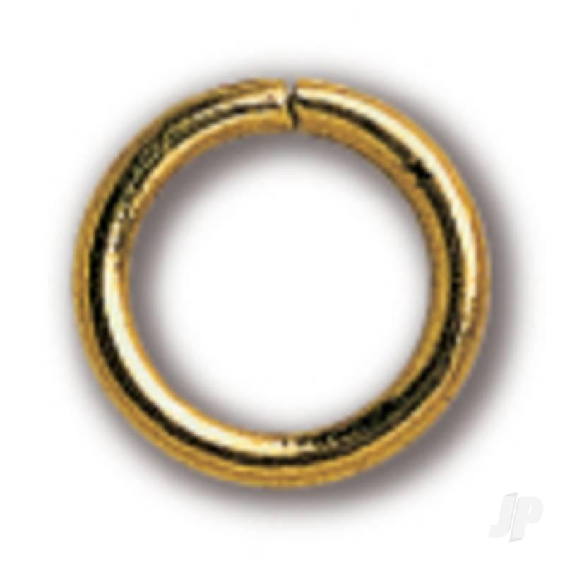 80067 Brass Ring 5x1 (30x6)