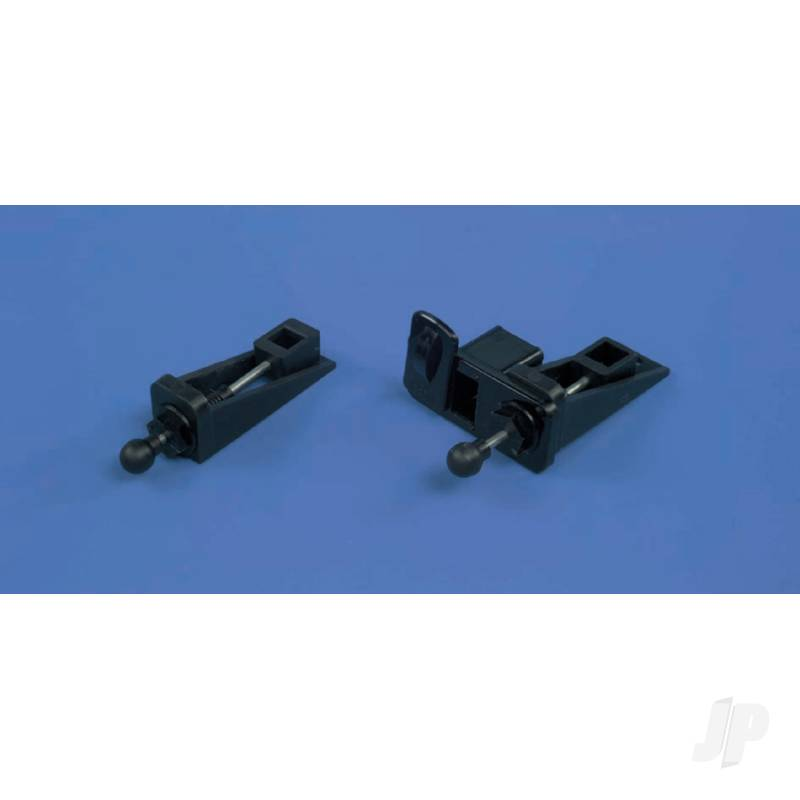 DB207 Kwik Switch & C J