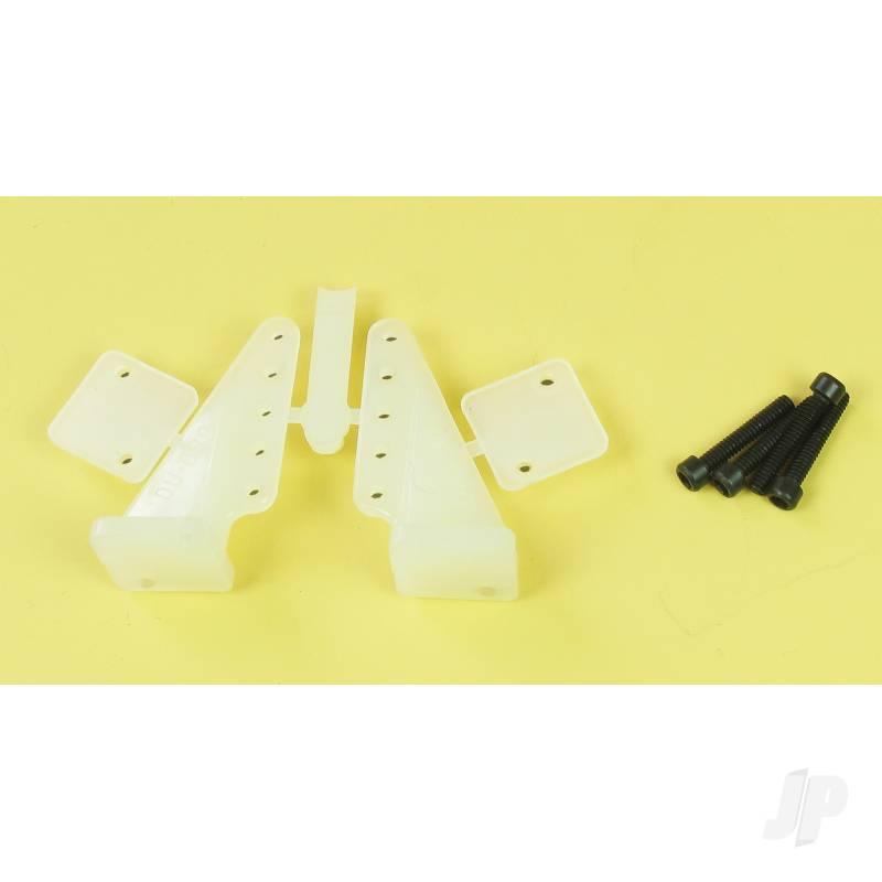 DB716 Super Strength Control Horn (2pcs)