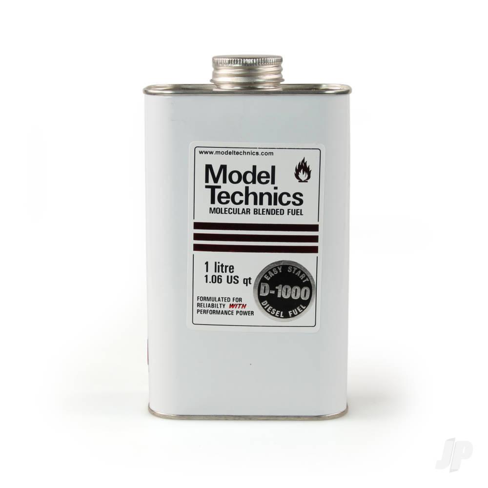 D-1000 Diesel Easy Start 1l