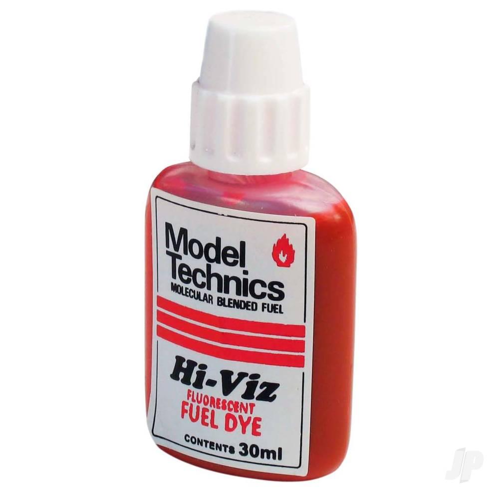 Hi-Viz Fluorescent Fuel Dye 30ml