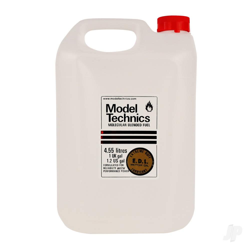 EDL Oil 4.55l (1gal)