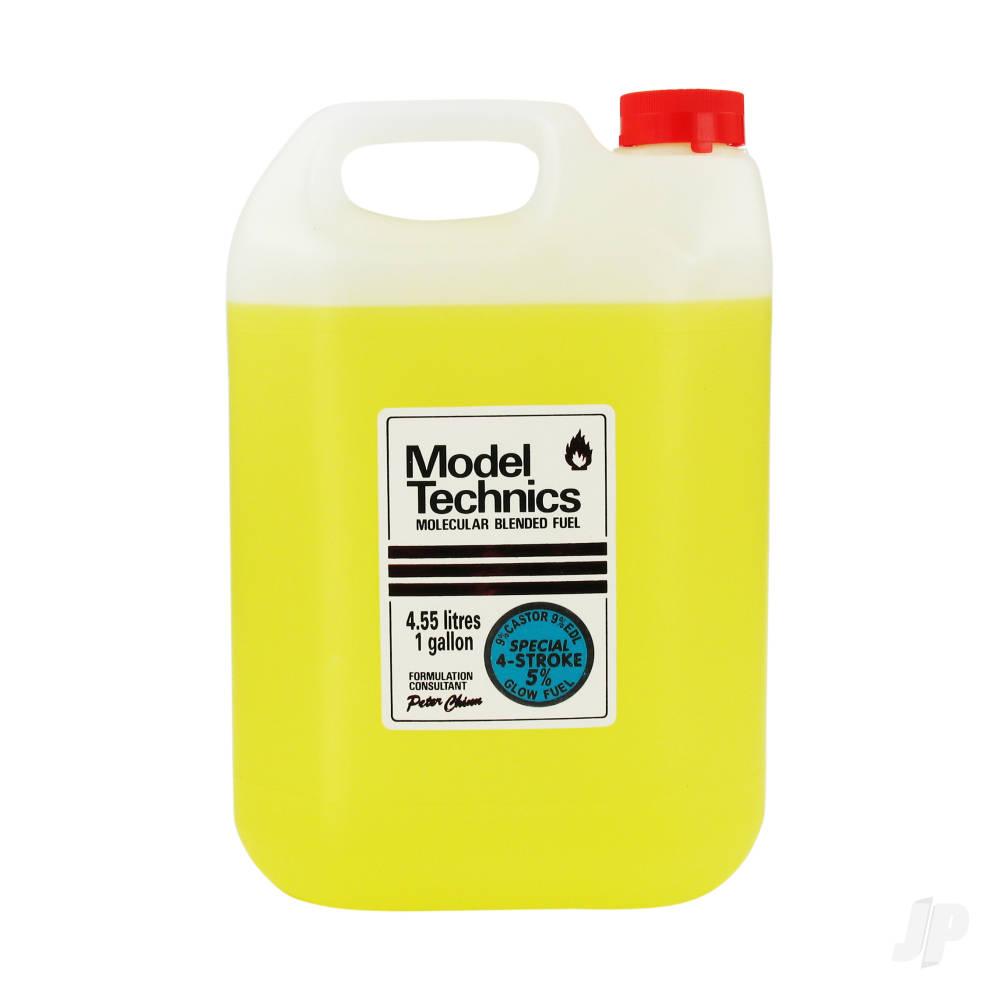 Special 4-Stroke 5% 4.55l (1gal)