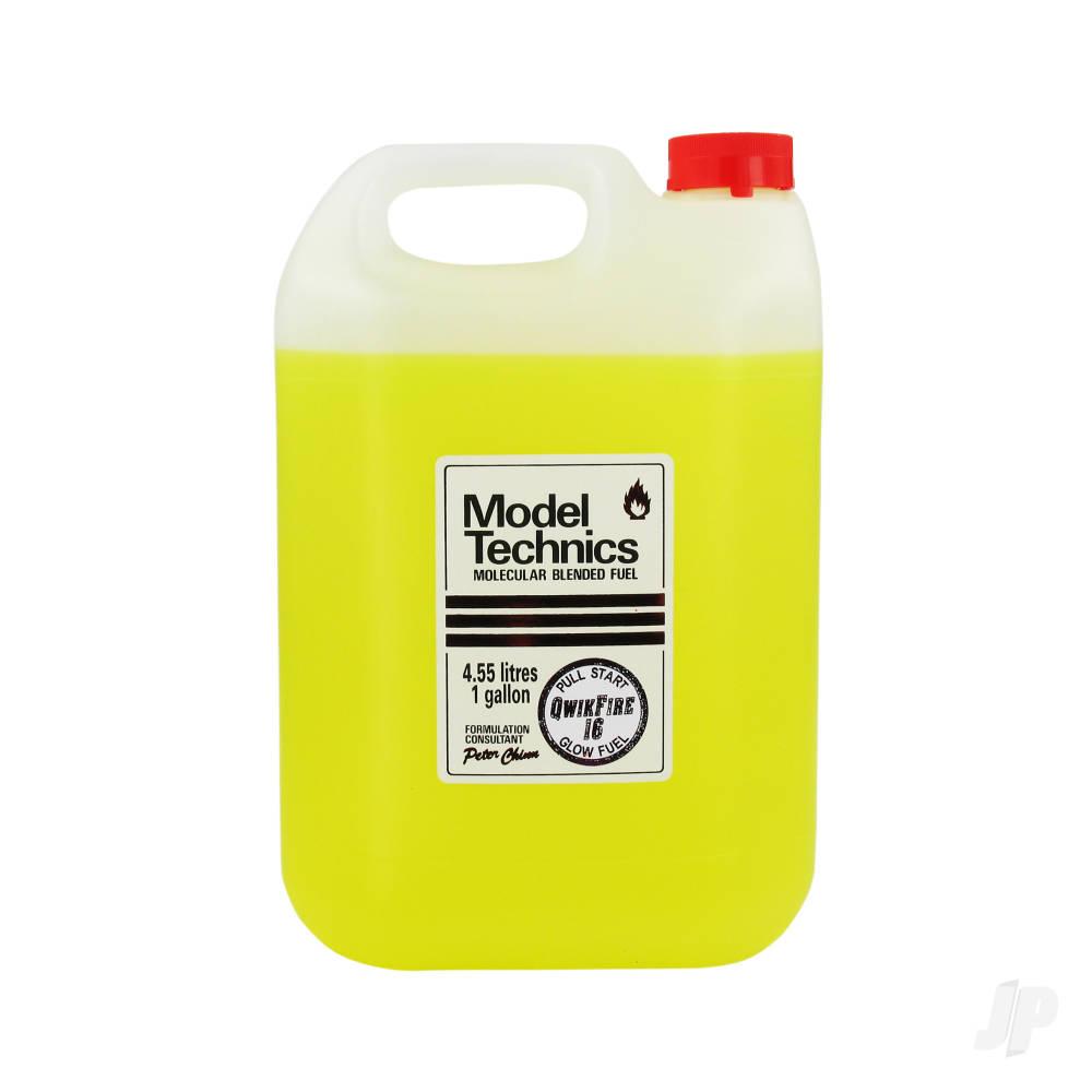 Qwikfire 10% 2.27l (1/2gal)