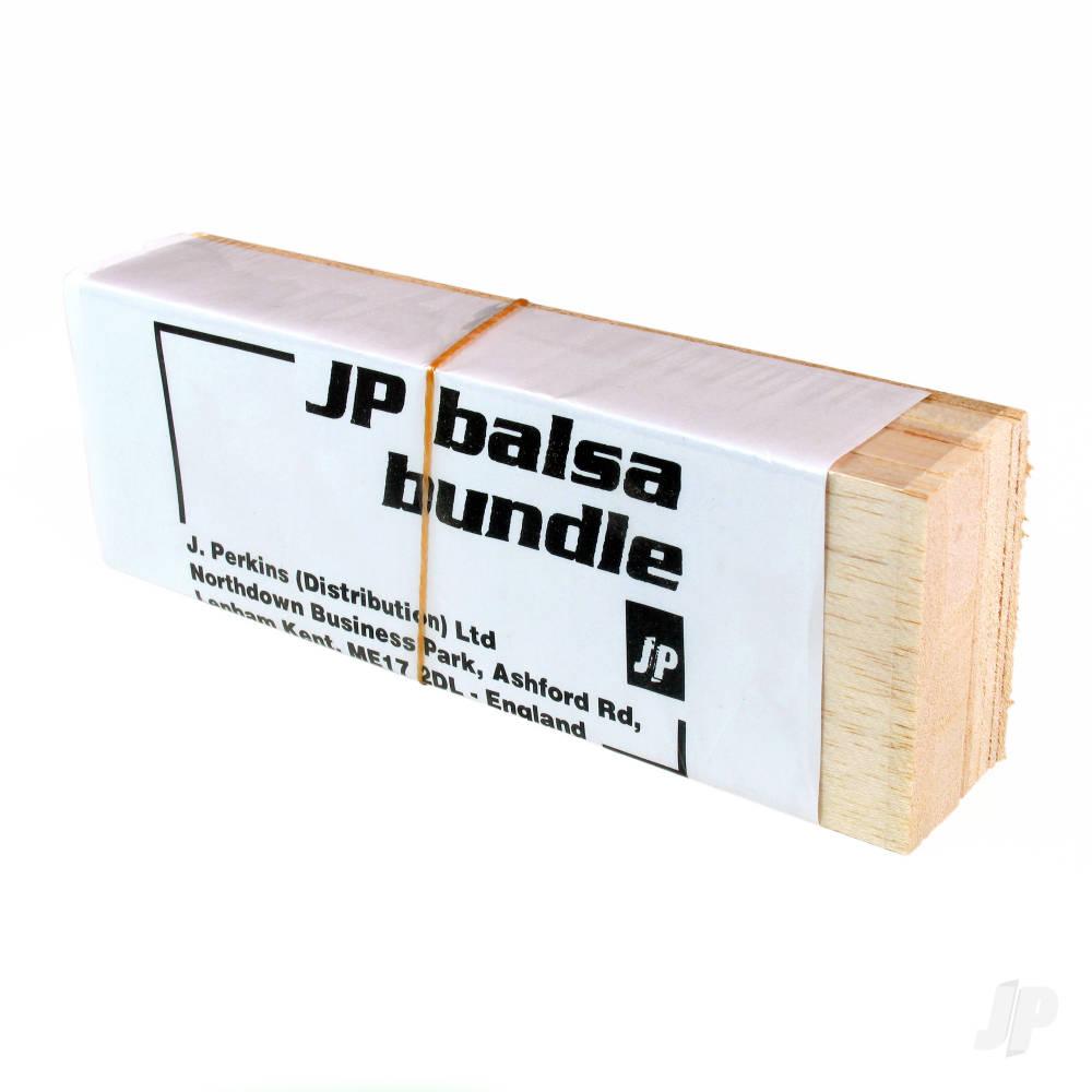 Bargain Balsa Bundle