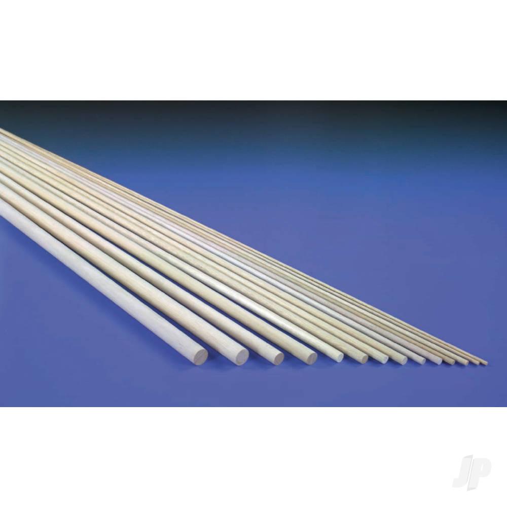 3mm (1/8in) 900mm Hardwood Dowel