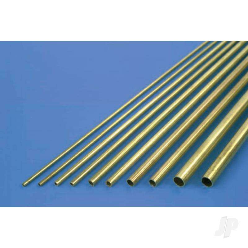 12in 10ga Alloy Tube (12)