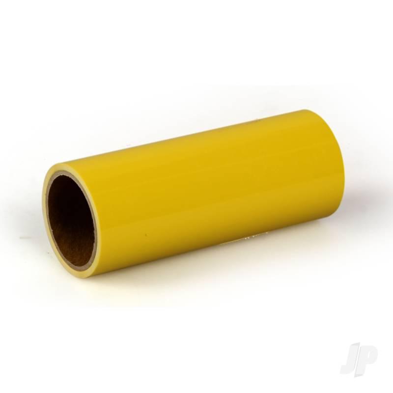 Oratrim Roll Cadmium Yellow (#33) 9.5cmx2m