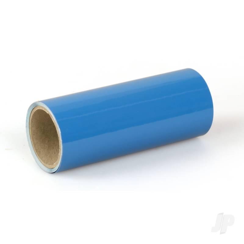 Oratrim Roll Sky Blue (#53) 9.5cmx2m