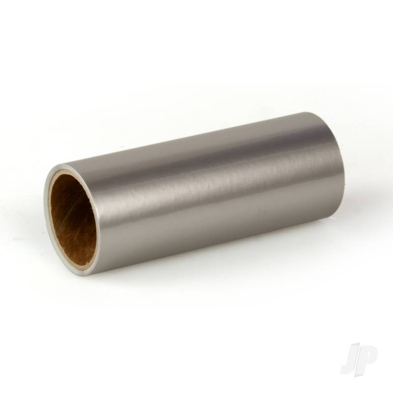 Oratrim Roll Silver (#91) 9.5cmx2m