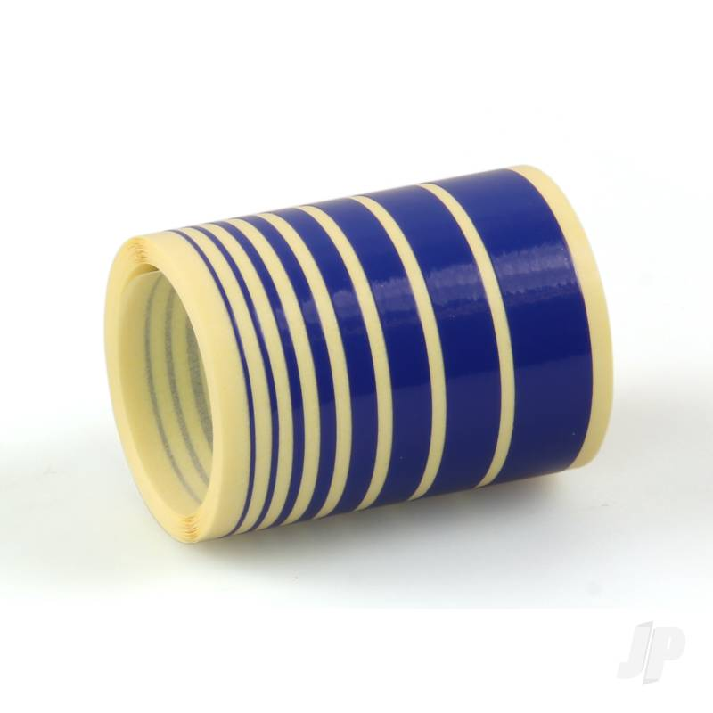 Trimline Dark Blue