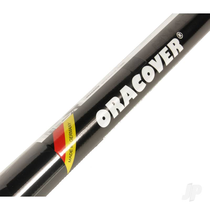2m Oracover Design Black (21-072-002)