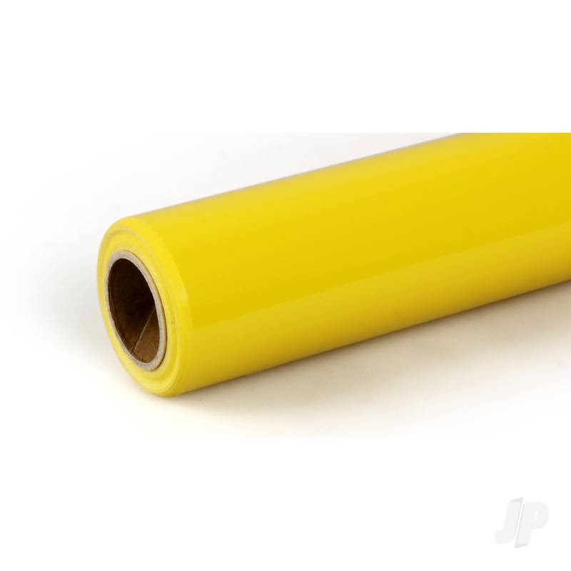 10m Oracover Cad Yellow (33)