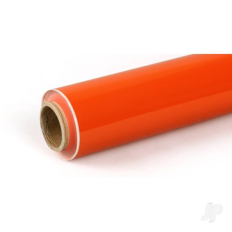 10m Oracover Orange (60)