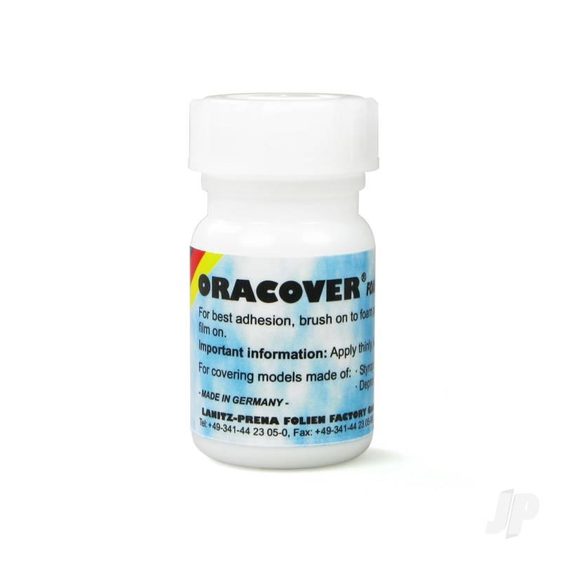 Oracover Styro Depron Adhesive (0981) 50ml