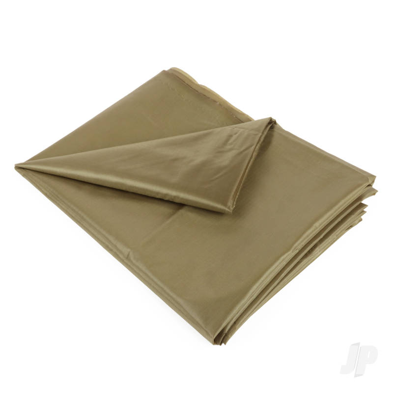 Khaki Nylon Covering (2.4 sq/m)