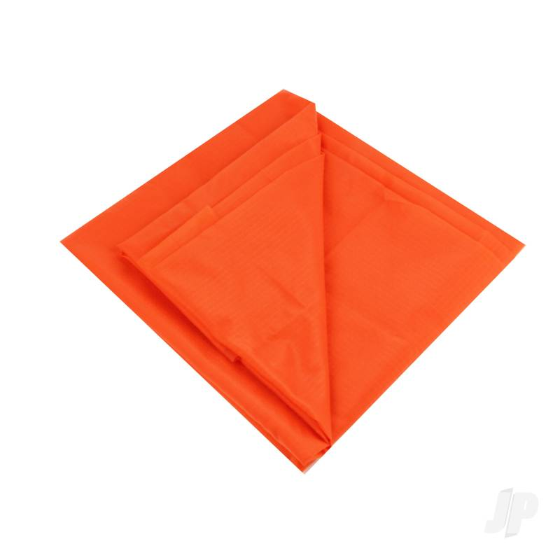 Orange Nylon Covering (2.4 sq/m)