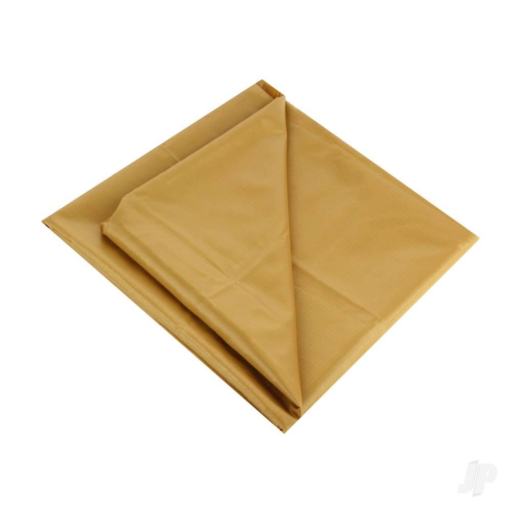 Gold Nylon Covering (2.4 sq/m)