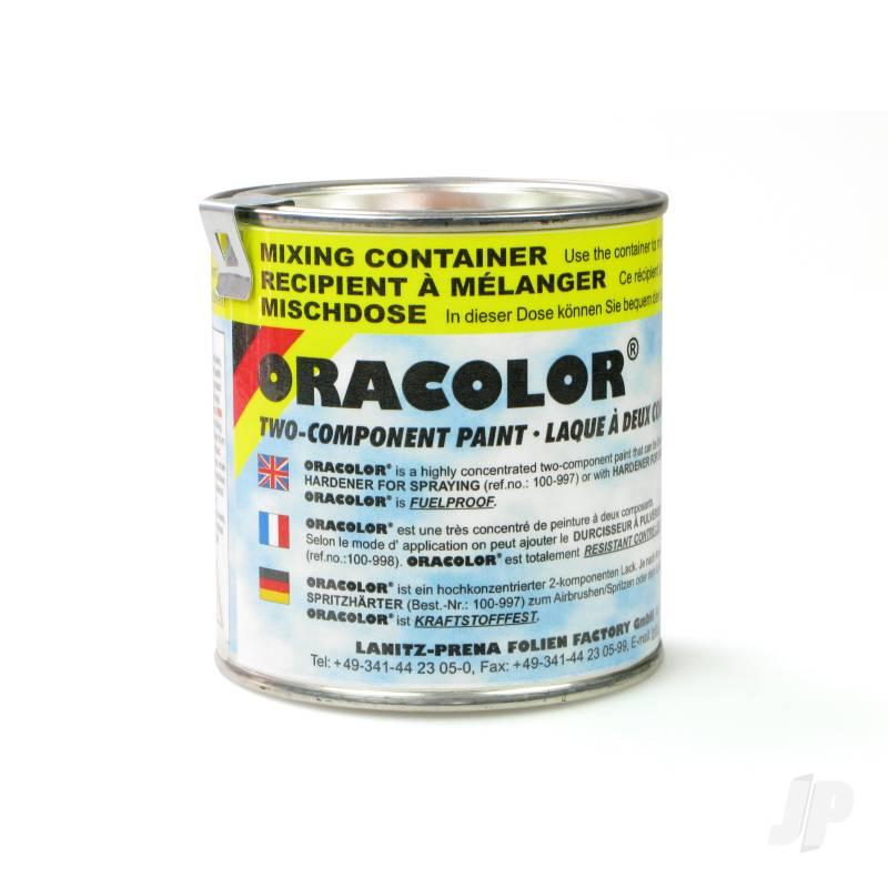 Oracolor Scale White (122-010) 100ml