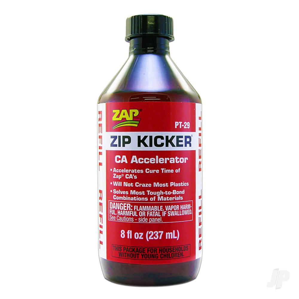 Zap Zip Kicker Refill Refill 8oz (PT29)