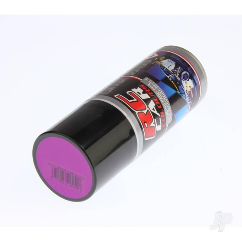 RC Car Colours Fluorescent Purple (#1013) (150ml)