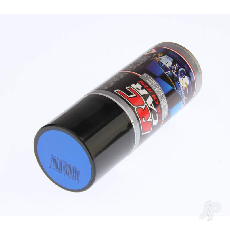 RC Car Colours Fluorescent Blue (#1014) (150ml)