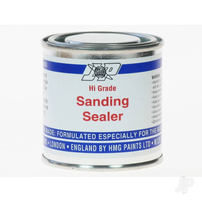 Sanding Sealer 125ml (No.4)