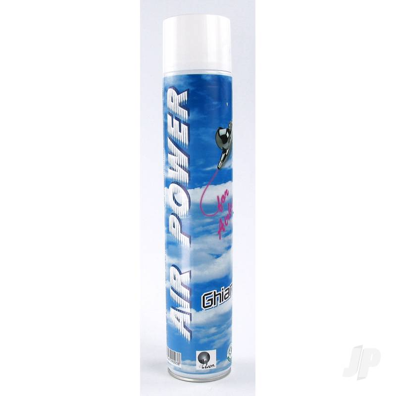 Airbrush Propellant (750ml)