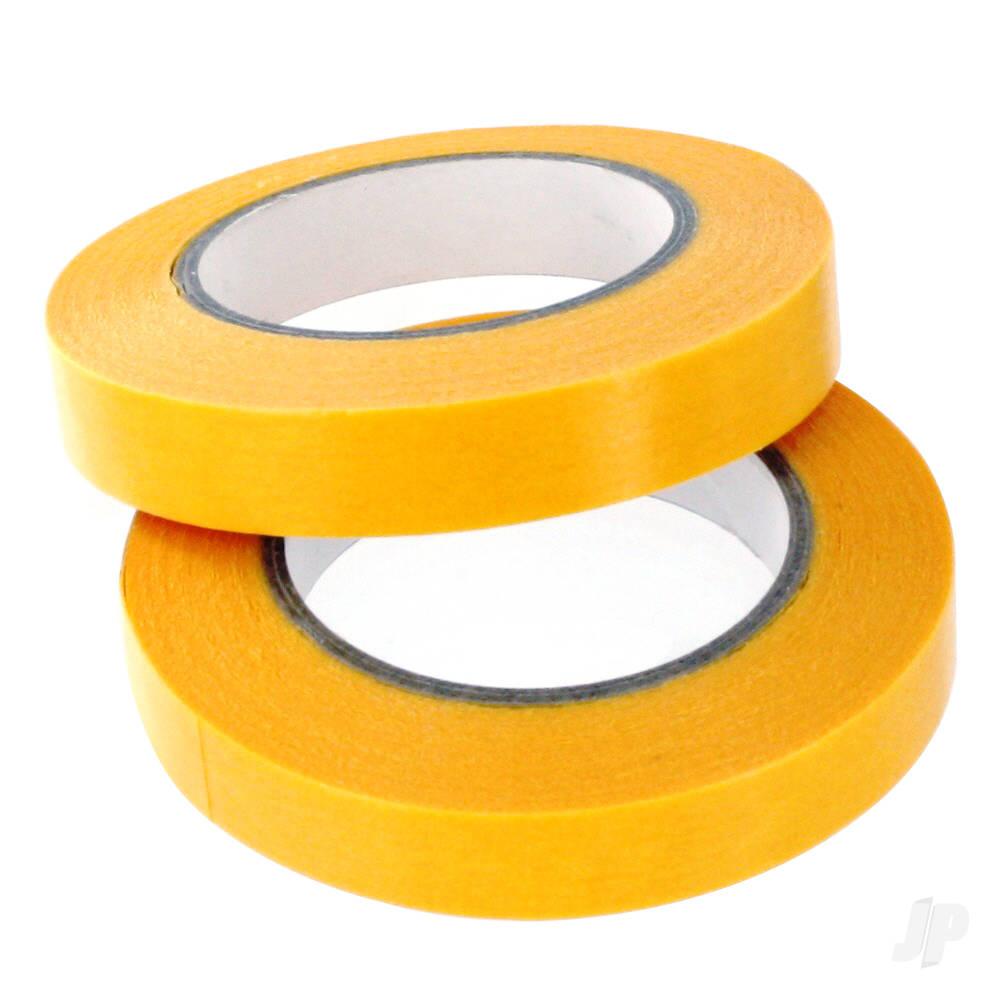 Precision Masking Tape 10mmx18m (2) Pma2010
