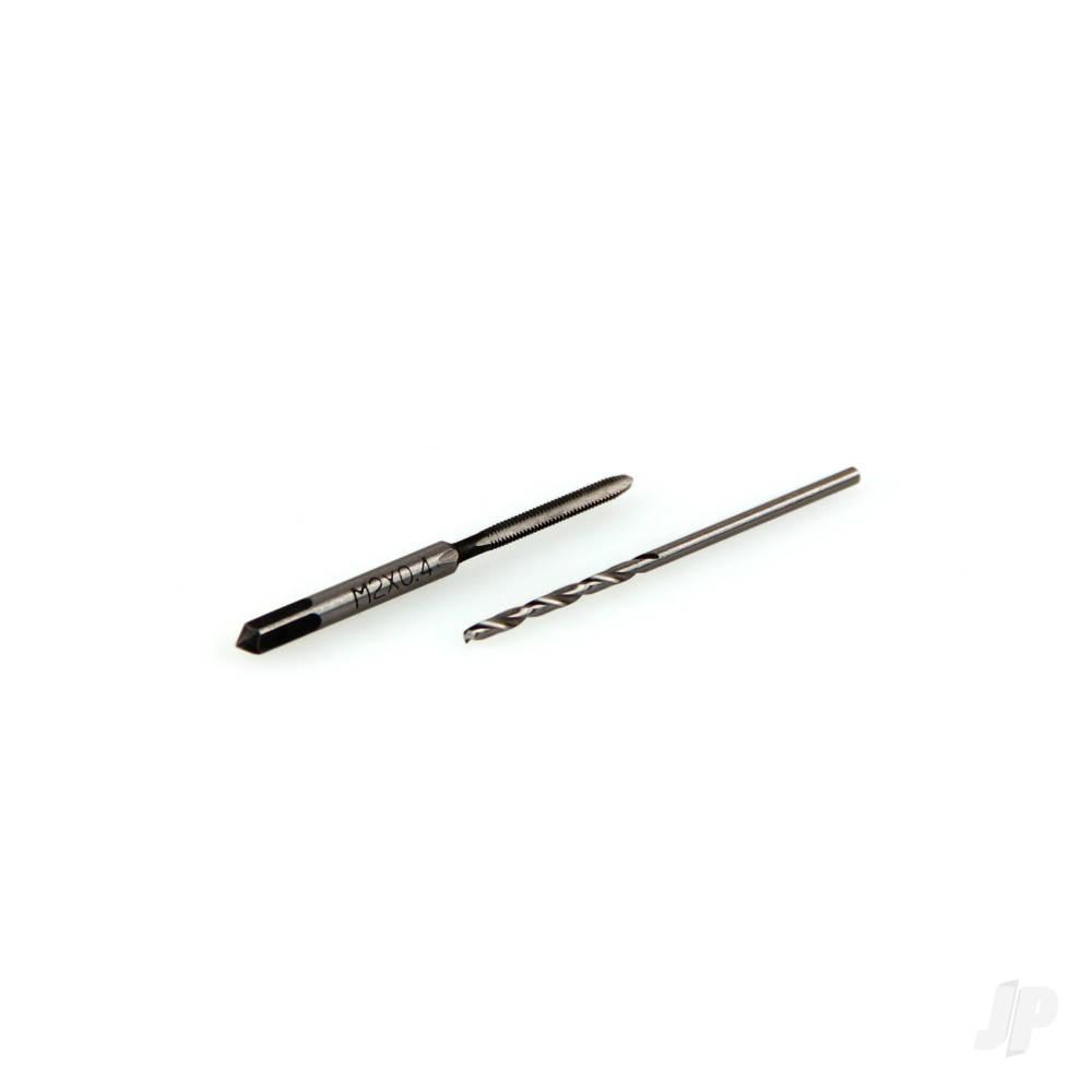 M2.0 Tap & 1.6mm Drill