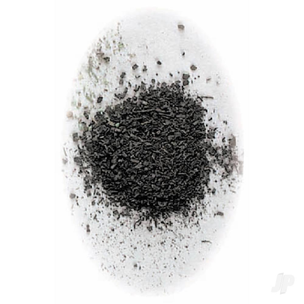 Fine Scatter Black (Js9)