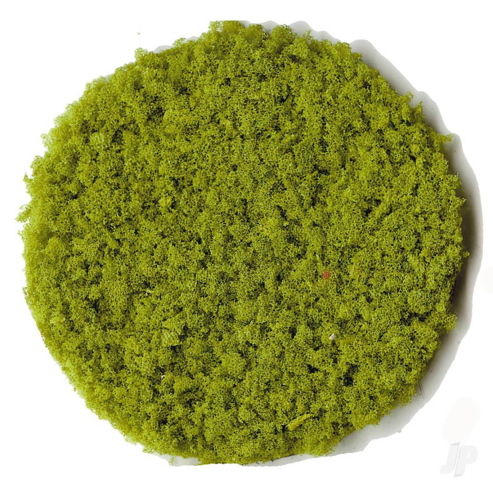 3386 Mid-Green Foam Granules Large